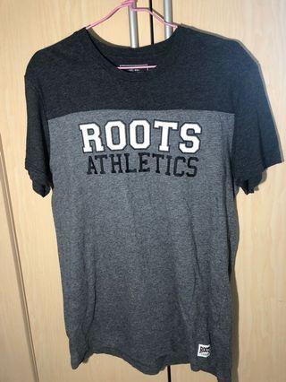🚚 Roots短袖T恤/上衣