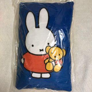 日本直送 Miffy Marshmallow Cushion 棉花糖 咕𠱸 #newbieApr19