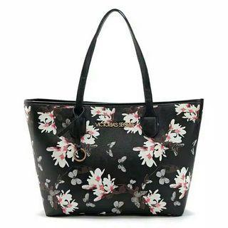 Totebag Victoria Secret Floral Luxury