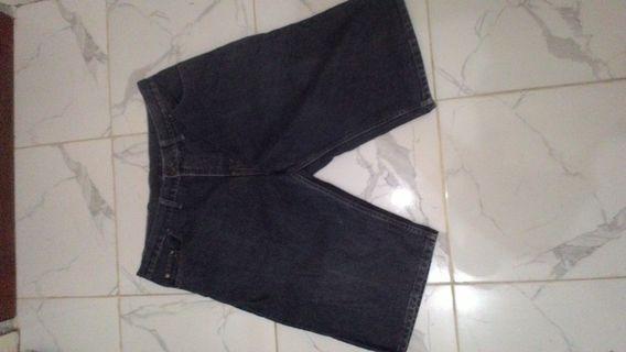 #celana jumbo pria