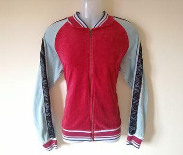 Sukajan Tiger Jacket