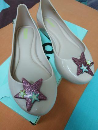 Zaxy Shine Kids Shoes