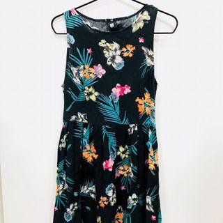 {Insight} Floral Dress Size from Australia S