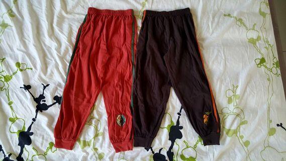 Preloved JKids Boys Ling Pants Pajamas