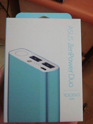 Asus ZenPower Duo 10050mAh Original