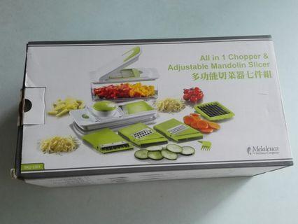 多功能切菜器