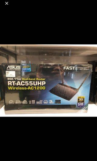🚚 Router brand new sealed
