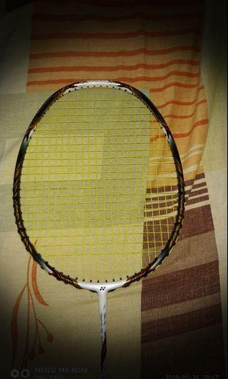 Yonex Voltrix 80 Badminton Racket