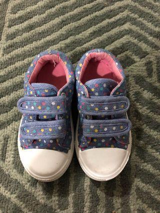 Mothercare Sneakers UK6