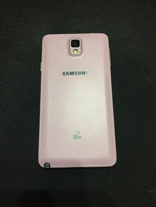 🚚 Samsung. Note3