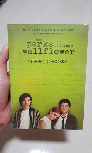 🚚 The Perks Of Being A Wallflower by Stephen Chbosky