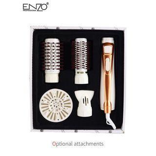 Enzo 4 in 1 hot hair styler