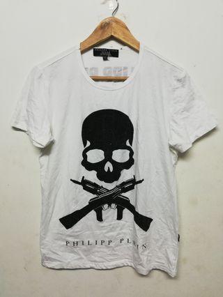 Philipp Plein limited edition shirt