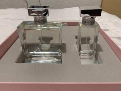 Ralph Lauren Romance Perfume Gift Set
