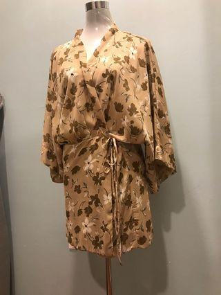 Kimono Top cardigan