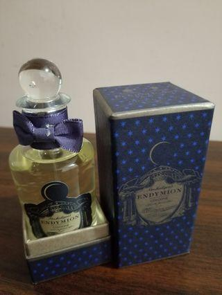 Perfume from England