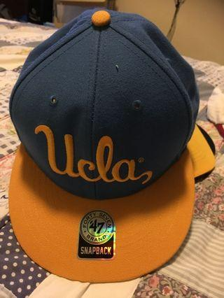 Cap ( bought is Ucla) USA