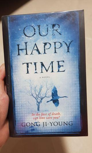 🚚 Our Happy Time by Gong Ji-Young