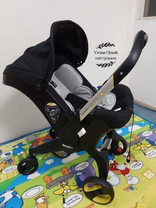 Doona Car Seat Stroller