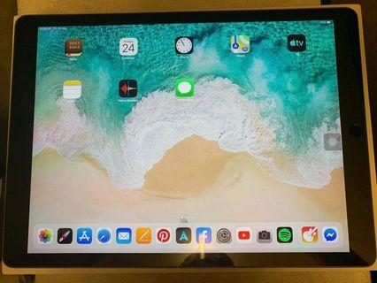 Apple Ipad Pro 12.9 Wifi+Cellular Space Grey