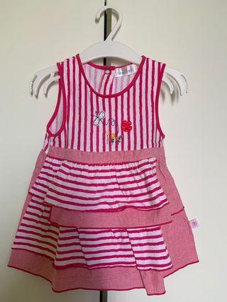 🚚 Max-kool baby dress (9-12 months)