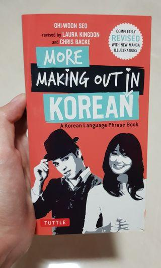 🚚 More Making Out In Korean