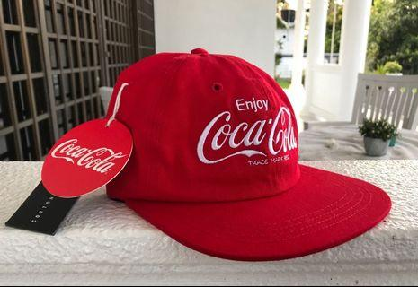 Snapback Coca Cola