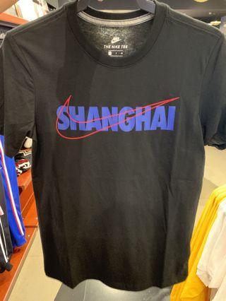 🚚 Nike Shanghai Tee