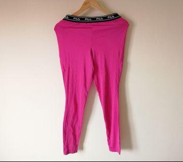 Fila Bottom Baselayer Pants