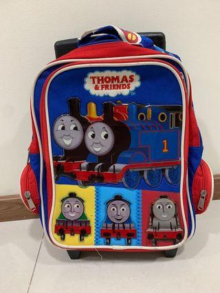Thomas train trolley bag