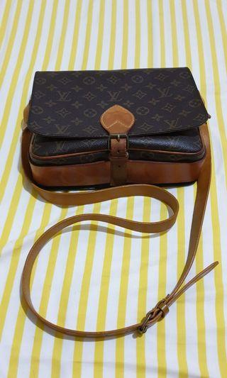 Tas Louis Vuitton Authentic Vintage