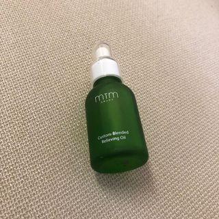 MTM Custom-blended Relieving Oil 19ml