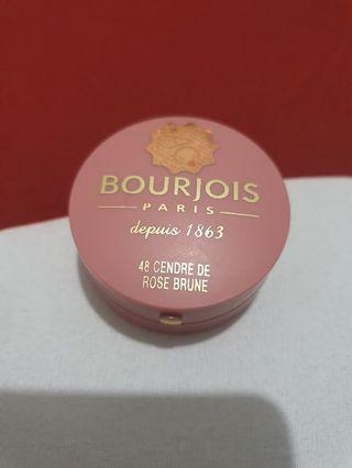 Blush On Borjouis