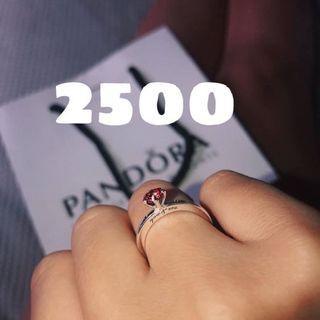 f7ac78c78bf54 rings pandora | Jewelry | Carousell Philippines