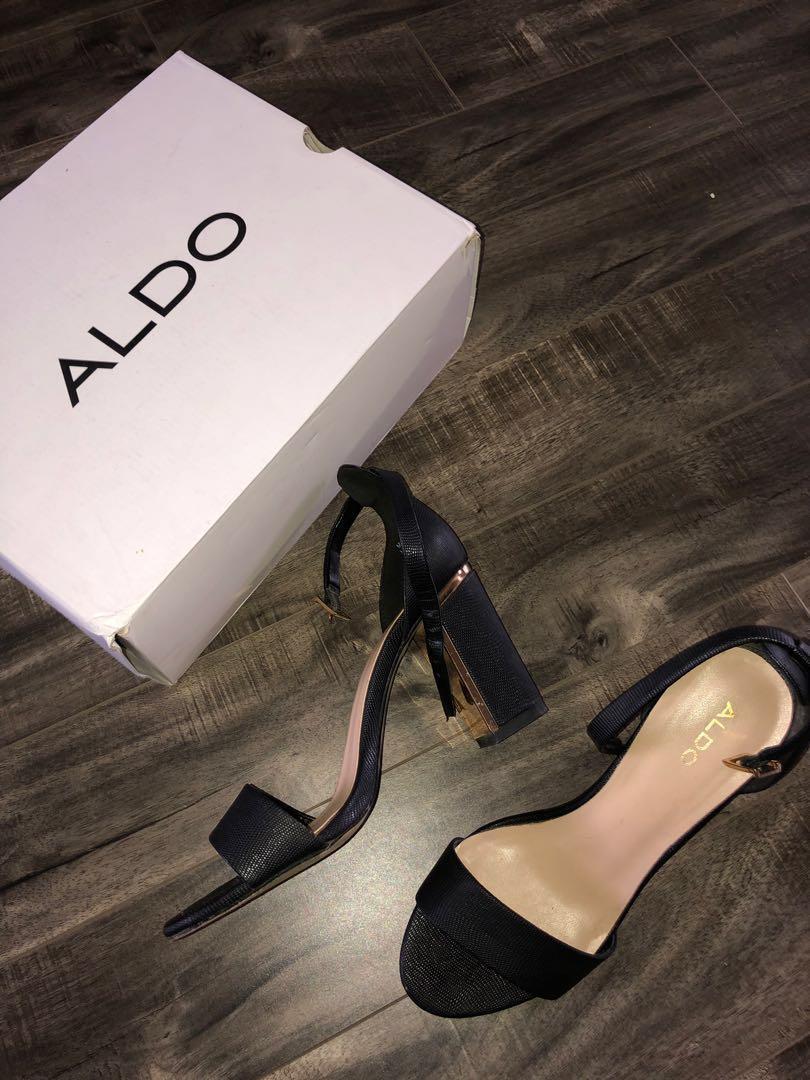 Aldo Heels 7