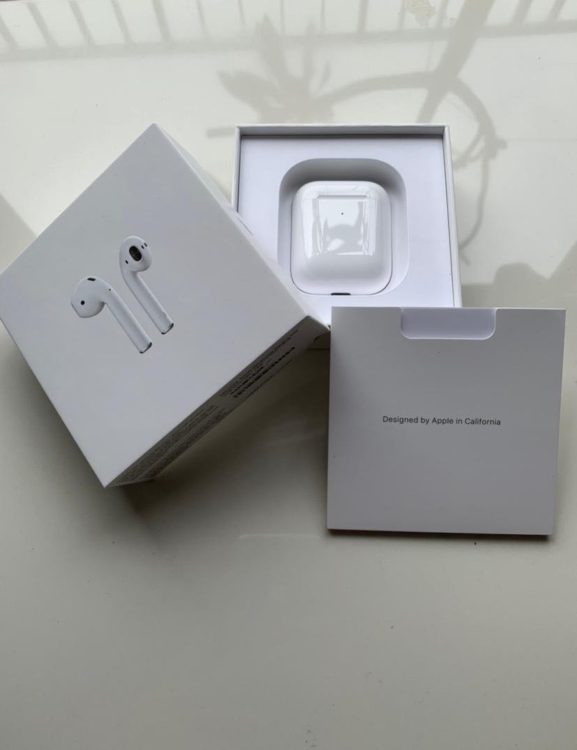 Apple Airpods 2nd Generation, Mobile Phones & Tablets