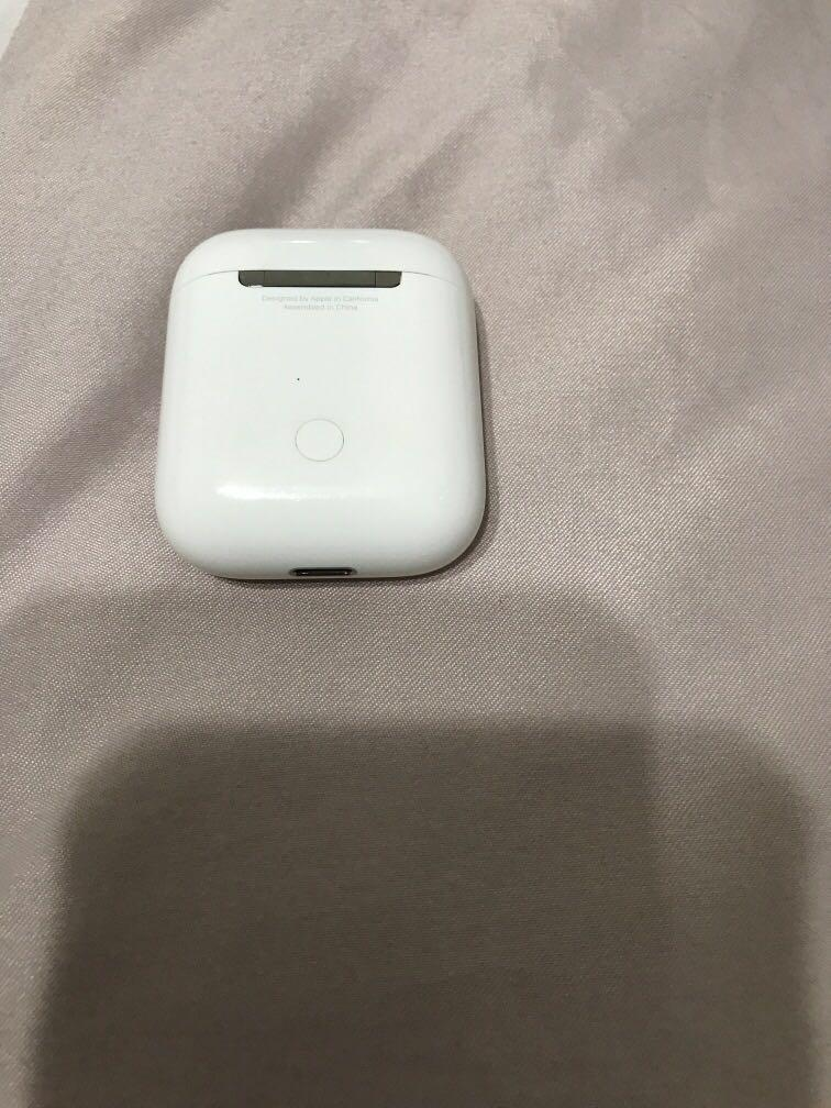 Apple Airpods Case ONLY