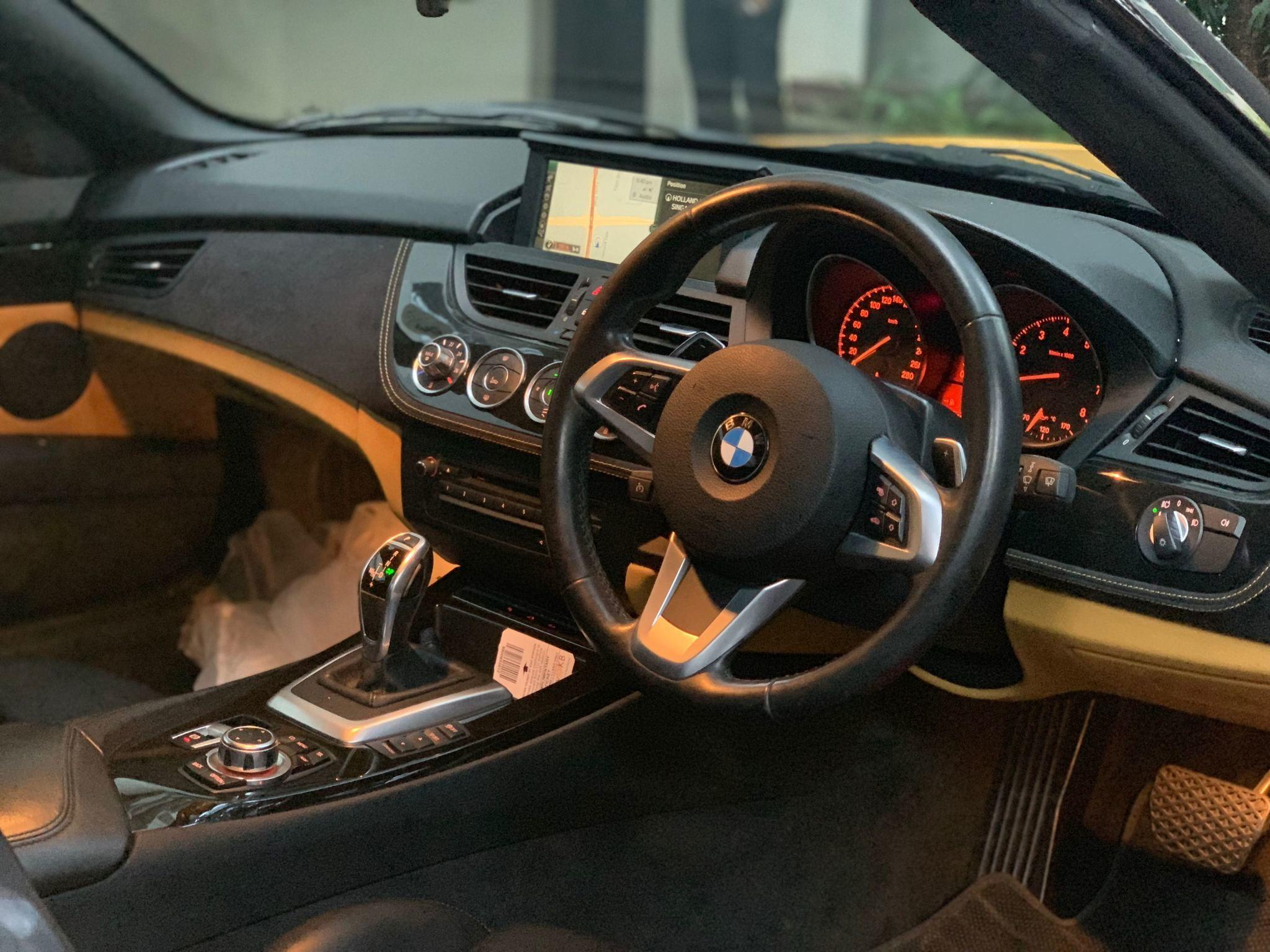 BMW Z4 sDrive28i Auto