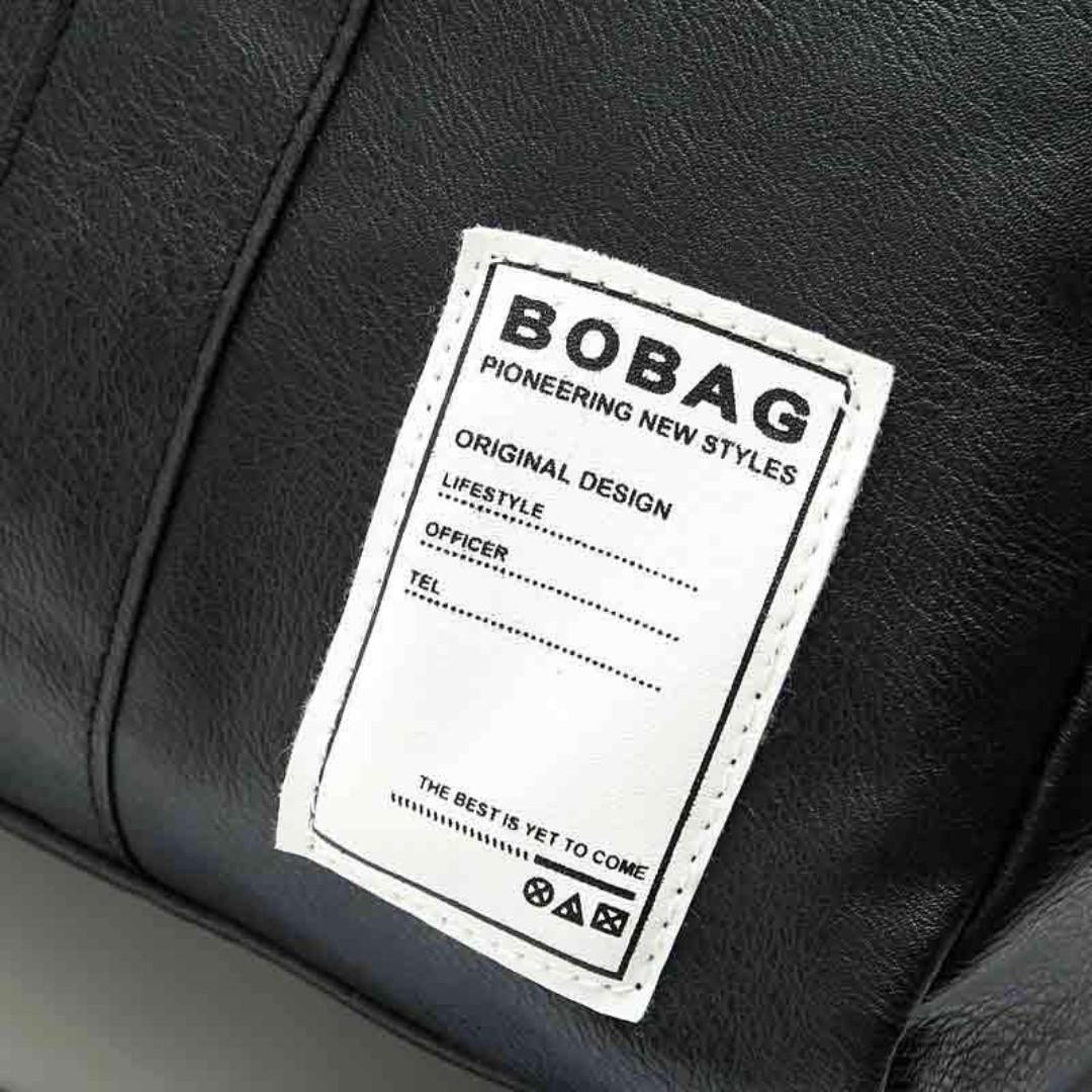BOBAG AUSTRALIAN TRAVEL BAG (BIG SIZE)  Jual Tas Branded Original