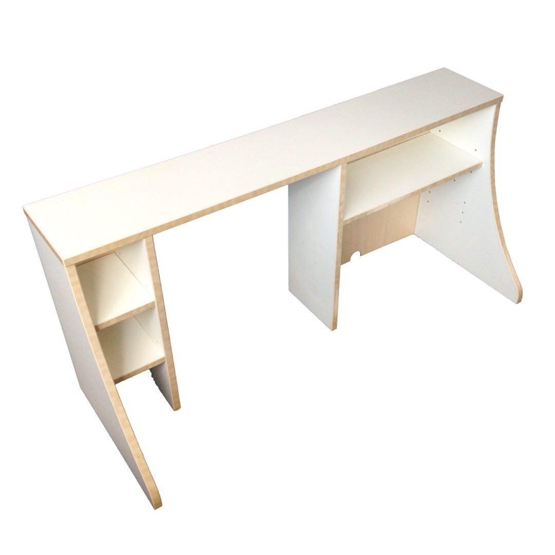 Desk Top Shelf