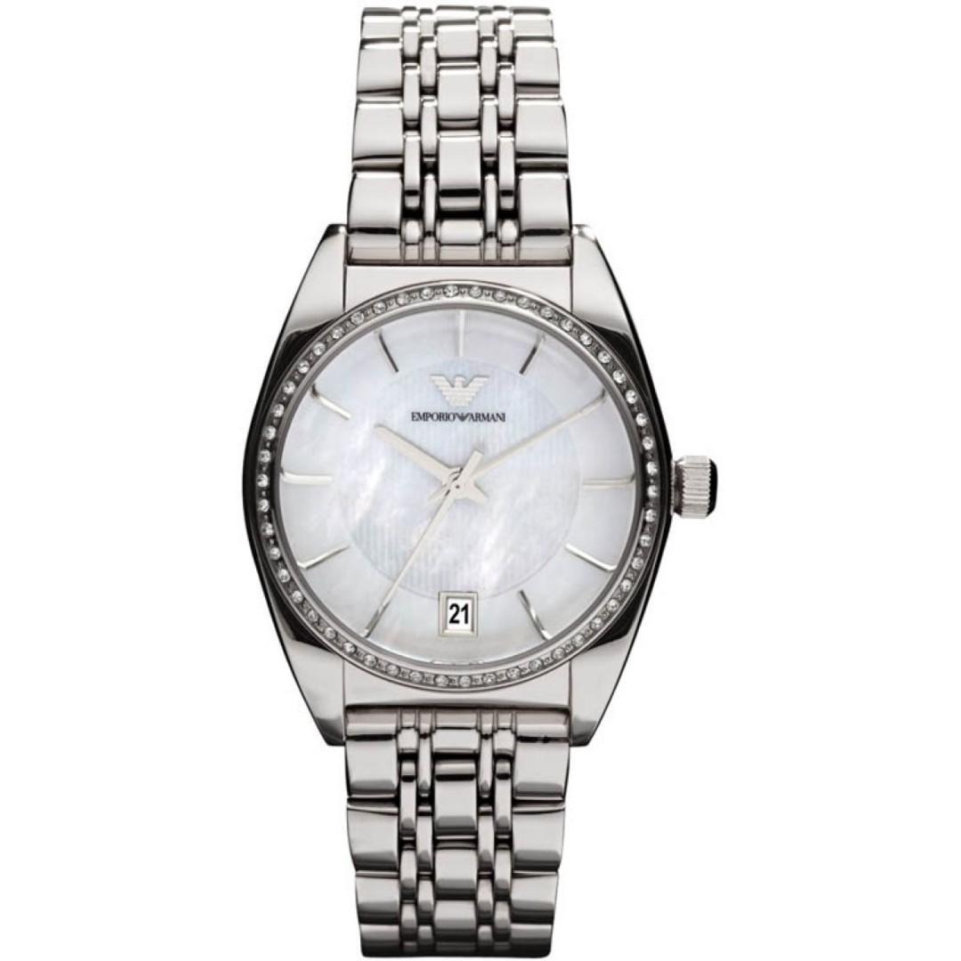 Emporio Armani Ladies Watch AR0379