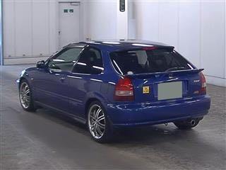 HONDA CIVIC SIR EK4 1999