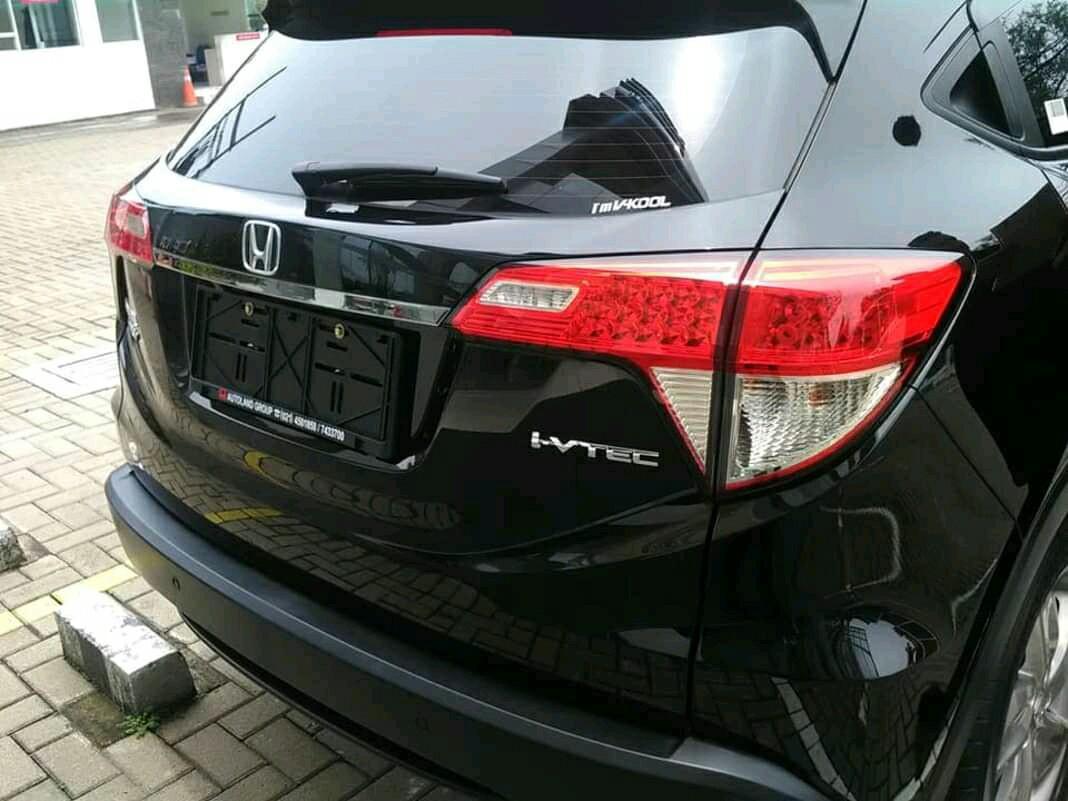 Honda NEW HRV
