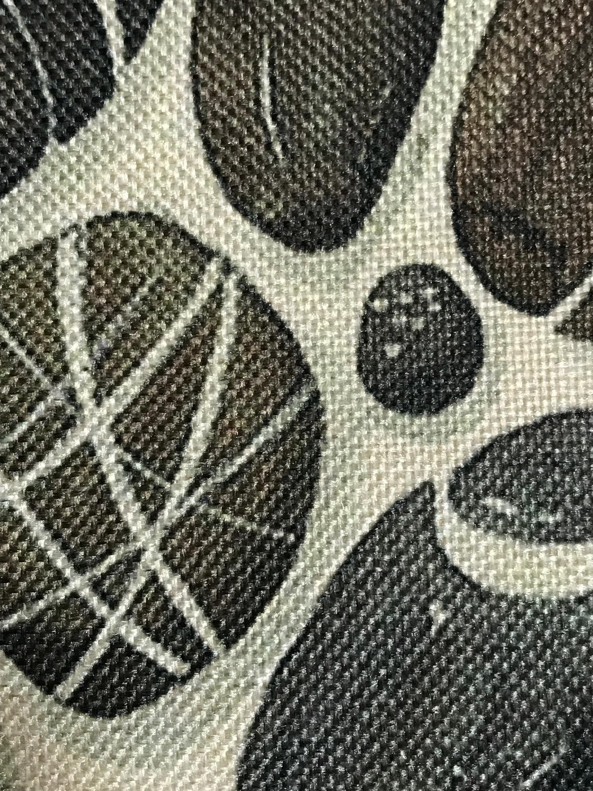 Linen Sofa Cushion Cover - Nature Series (SDJ-017)