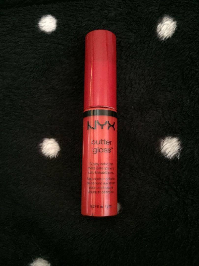 Lip Gloss NYX