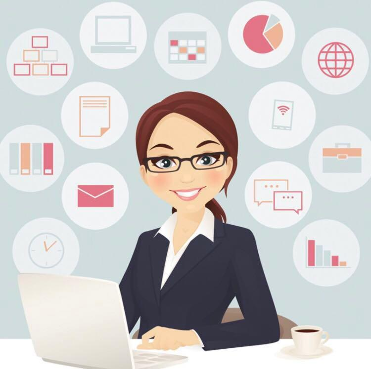 Looking for Admin Assistant