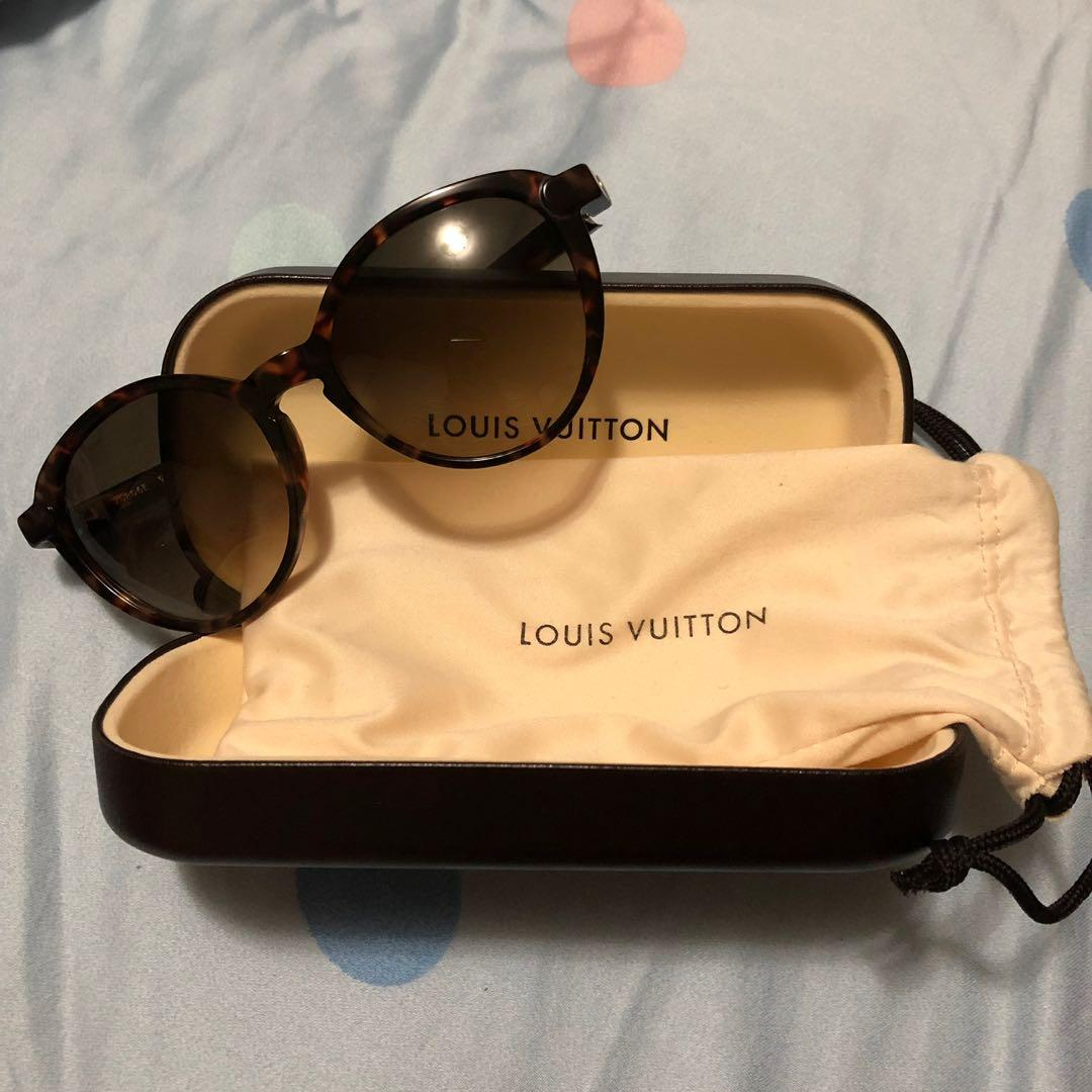 LV Sun Glasses 太陽眼鏡