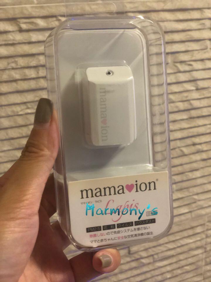 Mamaion 空氣淨化器