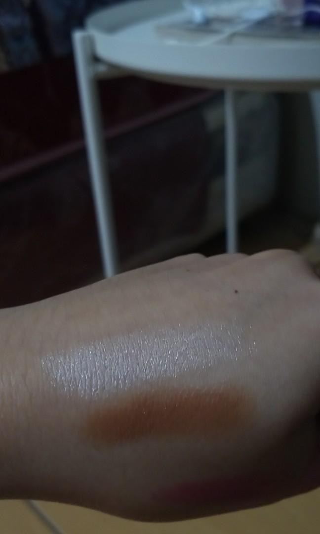 Maybelline v face cream contour stick
