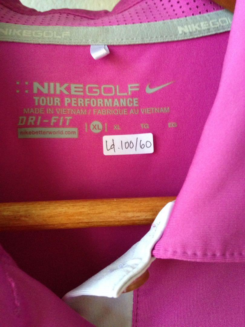 Nike casual top